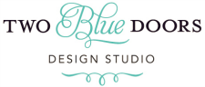 Two Blue Doors Design Studio